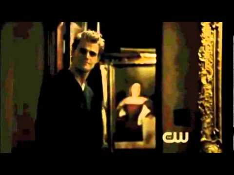The Vampire Diaries - I Can Wait Forever - Trailer (Terceira Temporada).wmv