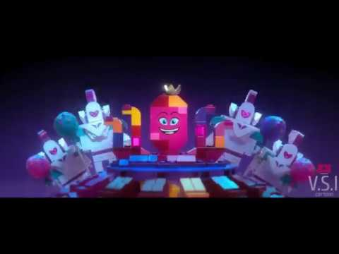 The Lego Movie 2 - Not Evil(English)