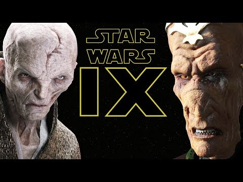 Episode 9 Will Tie The Three Trilogies Together - STAR WARS
