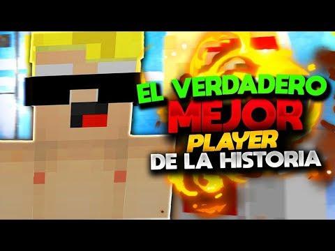 El Verdadero Mejor Jugador De La Historia Vuelve a Youtube