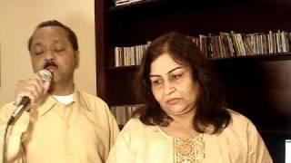 Wada Karle Sajana-Dr Sanjay & Jyoti