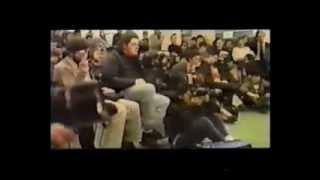 Фильм Rock in Soviet. КИНО, Звуки МУ, АукцЫон 1989 г