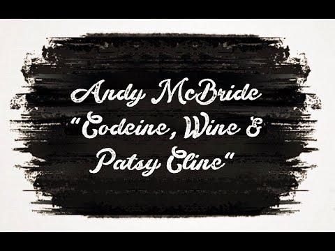 "Andy McBride ""Codeine, Wine & Patsy Cline"" Sienna Session #4"
