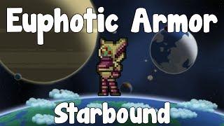 Euphotic Armor , Hylotl Tier 8 Racial Armor - Starbound Guide - Gullofdoom - Guide/Tutorial - BETA