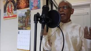 Maranathai enni kalangidum vijayaa - Tamil song