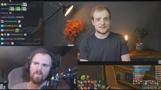 """Asmongold Reacts To """"The Deeper Problem With Modern WoW'"""" by BellularGaming"""