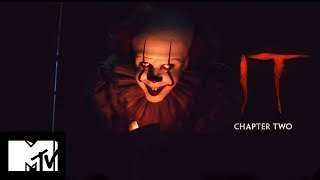 IT: CHAPTER TWO | Official Teaser Trailer | MTV Movies