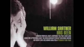 William Shatner - Common People