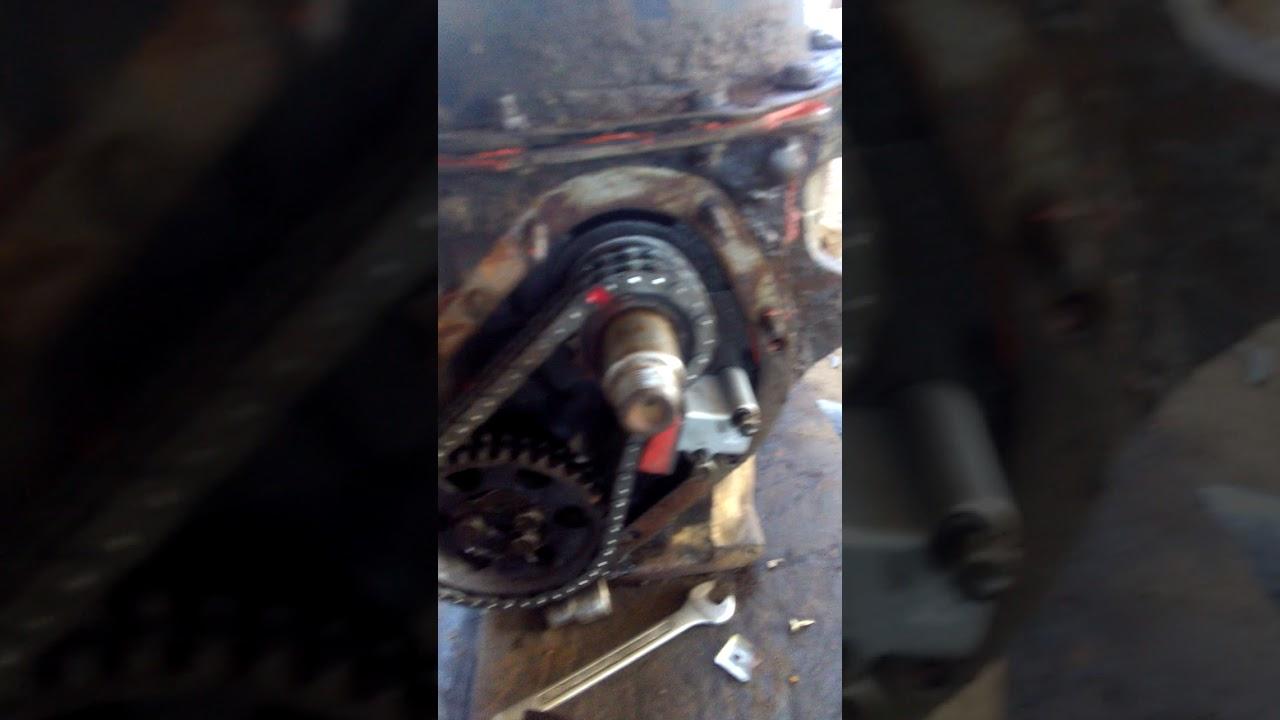 Puesta A Punto Peugeot 504  505 Nafta