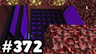 Minecraft Xbox #372 - Disneyland & Another Finished Build!