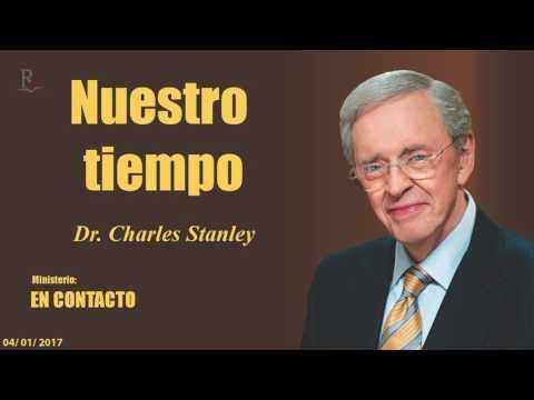 NUESTRO TIEMPO - En Contacto - Doctor: Charles Stanley (COPYRIGHT)