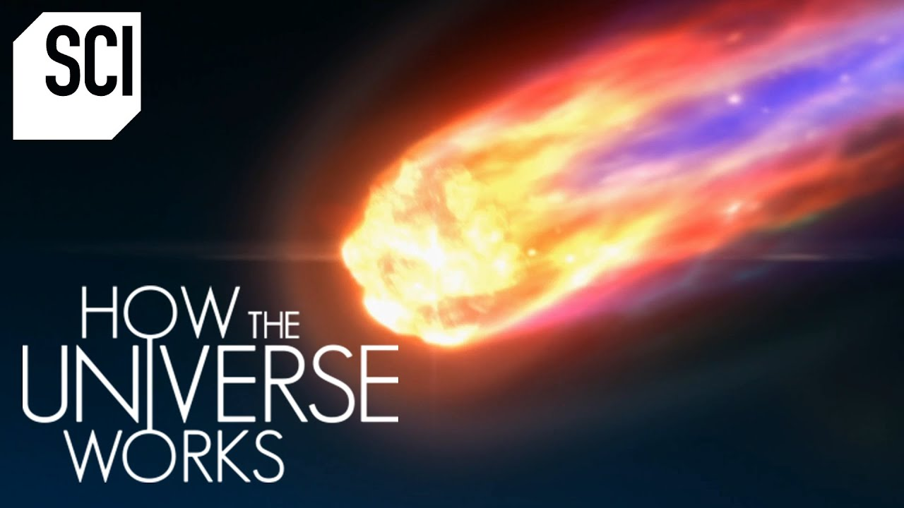 Download Stopping an Asteroid Apocalypse   How the Universe Works
