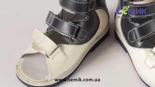 видео Антиварусная детская обувь: отзывы