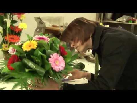 Passion Florale recherche BP Fleuriste à Lempdes 63
