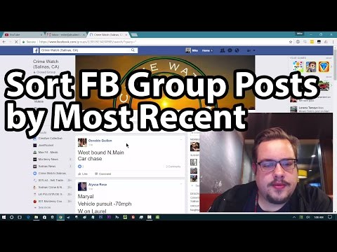 Easy way to search for past posts in Facebook groups! from YouTube · Duration:  13 minutes 35 seconds