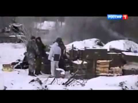 Militia in the battles fought off most of Debaltseve February 18 War in Ukraine