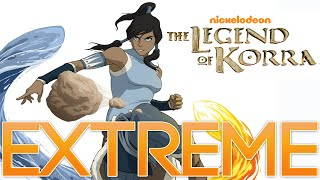 Legend of Korra Extreme Walkthrough - Chapter 4: Counter Attack (2/2)