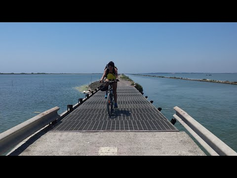 2015 Summer Cycling Tour - France - Mediterranean Coast (Part I)