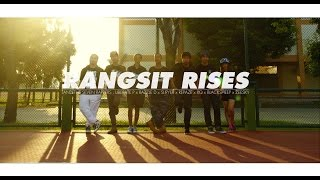 Rangsit Rises - Rangsit Connections【Official Music Video】