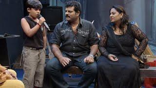 Ivide Ingananu Bhai I Ep 32 with Beena Antony,Manoj & Sanguru I Mazhavil Manorama