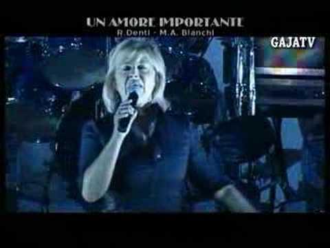 Titti Bianchi -Live- Un amore importante