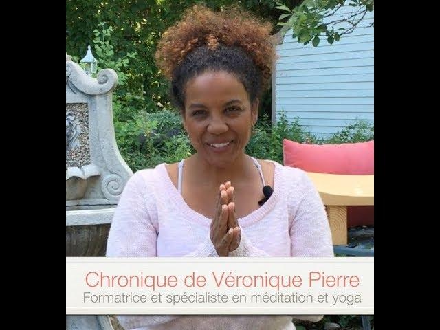 L'insomnie et la respiration avec Véronique Pierre
