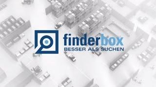 finderbox: Werkzeugverwaltung mit RFID in der Cloud