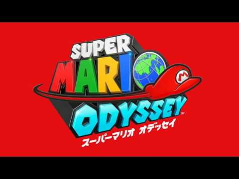 Super Mario Odyssey - Jump Up, Super Star! (Theme song)