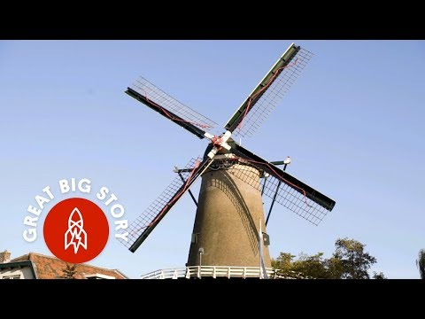 The Last of Holland's Master Millers