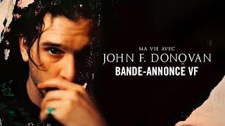 Ma Vie Avec John F. Donovan de Xavier Dolan - Bande-annonce VF