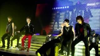 Shinee World Concert Tokyo No copyright infringement is intended. I...