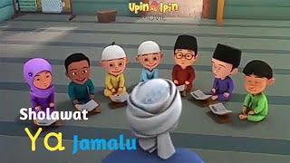 Download lagu Ya Jamalu Versi Upin dan Ipin