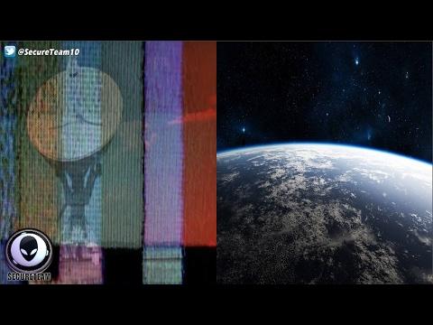 Alien Voice Hijacks Television Broadcast? 2/3/17