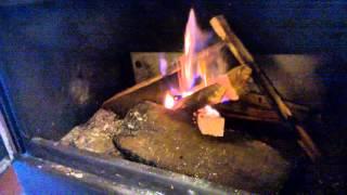 печь камин Термофор гармошка INOX беспроигрышный вариант для дачи(розжиг., 2016-04-05T00:04:25.000Z)