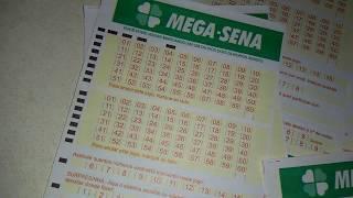 Mega sena-Dicas do concurso-2077