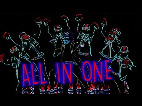 Light Balance - 3rd Place - America's got Talent 2017 - All Performances +Judges Commentaries