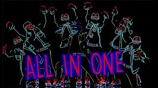 Light Balance - 3rd Place - America