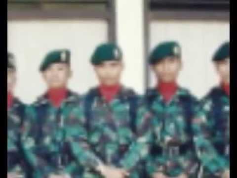 HUT ABRI 1995