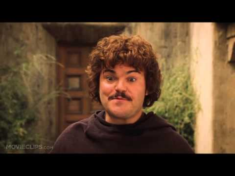Nacho Libre - It's the best, I love it!