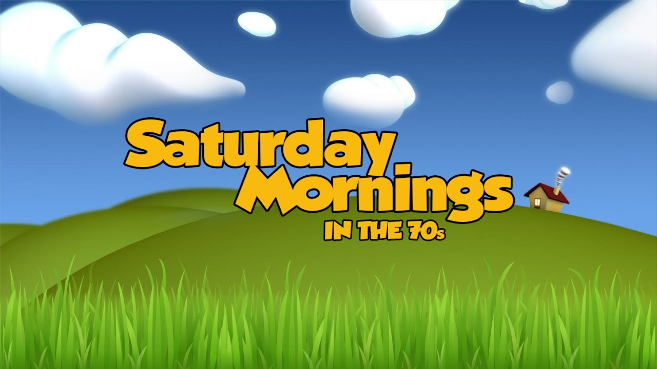 saturday morning in the 70s youtube