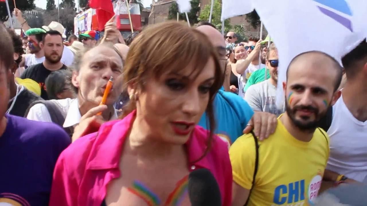 Trans con gay