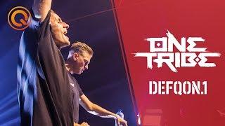 D-Block & S-te-Fan | Defqon.1 Weekend Festival 2019