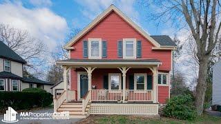 Home for sale - 15 Columbus St, Lexington