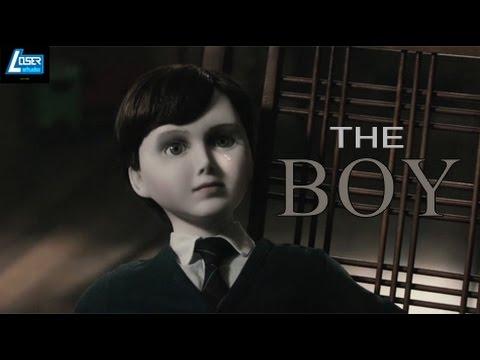 The Boy Trailer - พากย์ไทย [LoserStudio][Happy Halloween 2015]