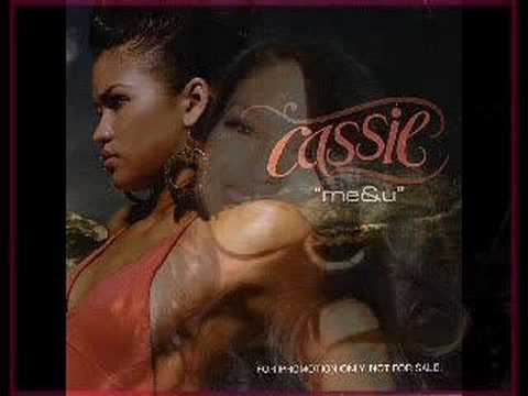 Cassie - Turn The Lights Off