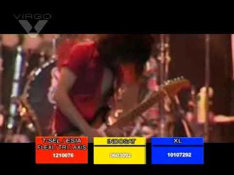 Slank - Percuma (Live Performance)