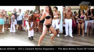 Catwork Remix Engineers Ft.Lisa Millett - Bad Habit