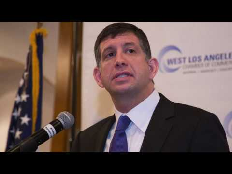 First Wednesday Breakfast with Consul General of Israel