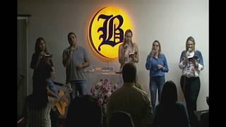 Culto Evangelístico  - Pr. Carlos Alberto Maia - 04.03.2018