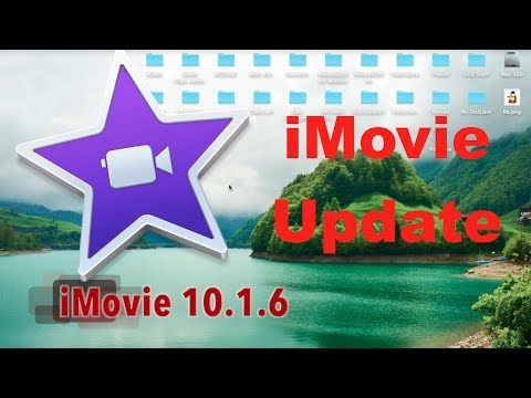 download imovie 10.1.6